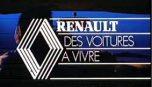 publicité Renault