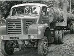Berliet L64 Congo triqueballe1962