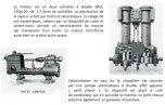 Purrey moteur et pompe 1913