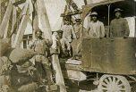 Purrey sucre Cuba 1910