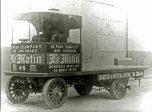 Purrey transport de papier 1906