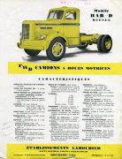 Labourier FWD HARD 1947