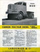 Labourier HUD 1956