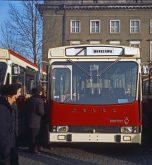 Berliet PR100 Jelcz présentation 1973 vue 3