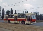 Berliet PR110 Jelcz Pologne