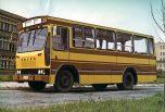 Jelcz Pologne minibus type 080