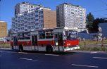 Berliet PR110 Jelcz Varsovie vue 2