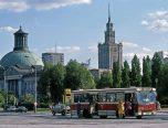 Berliet PR110 Jelcz Varsovie vue 3