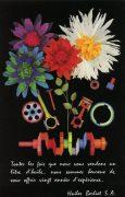 Publicité Huiles Berliet 1969