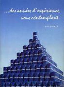 Publicité Huiles Berliet 1975
