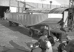 Berliet GDR Leon Fournet Jassans 1966 barge vue 5