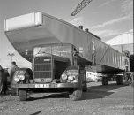Berliet GDR Leon Fournet Jassans 1966 barge vue 3