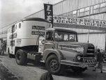 25 Caravane tour de france Unic ZU100 1956