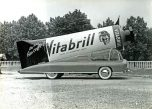 08 caravane tour de France Renault R2163 1952