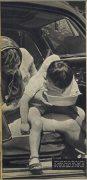 vacances enfant malade 1962