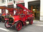 Berliet CAK incendie 1911