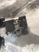Chasse-neige Julien 1934