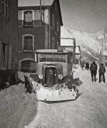 Chasse-neige Latil 1934