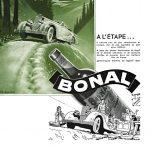 Publicité alcool Bonnal 1937