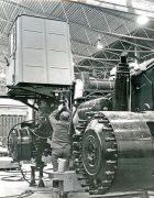Berliet-Bourg montage dumper 1966