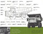 Berliet dumper T60 grand froid URSS 1969